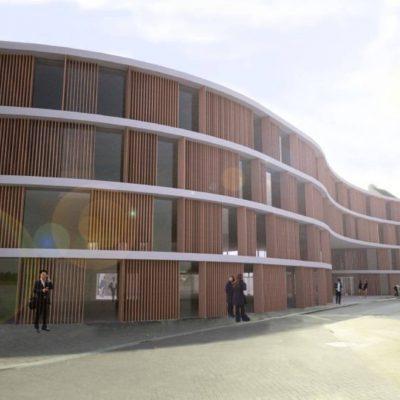 Welzijn Campus - Turnhout