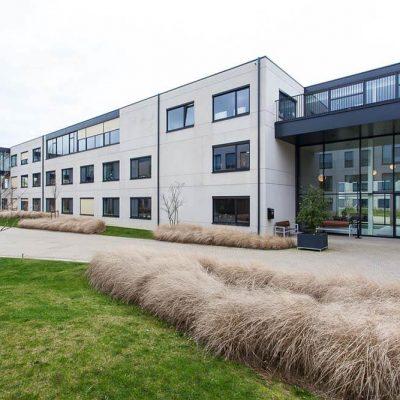 Residentie Demerhof - Aarschot