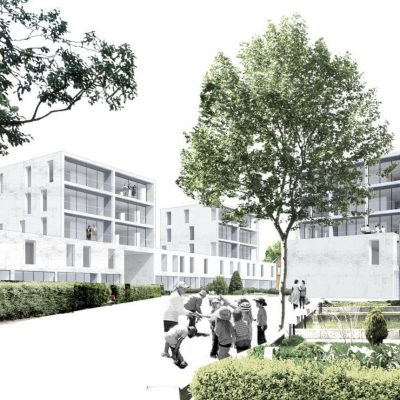 Sociale woning - Borsbeek